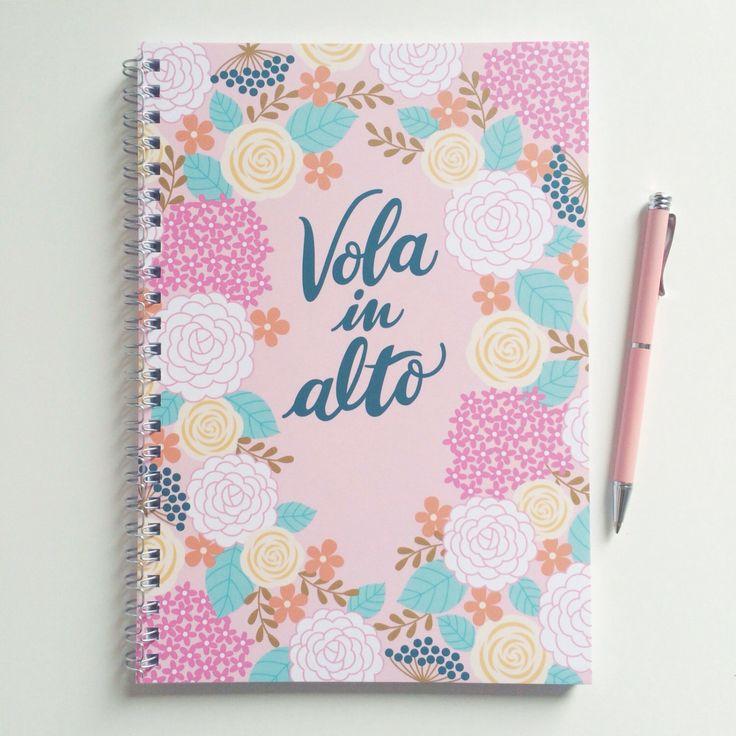 Un preferito personale dal mio negozio Etsy https://www.etsy.com/listing/252479768/blogger-notebook-journal-diary-blog-note