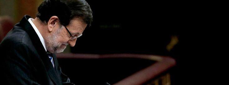"""""""España está quebrada, es el gran legado de Mariano Rajoy"""", dice el economista Roberto CentenoPara no suspender pagos, España necesita conseguir una media de 5.000 millones de euros a la semana en los mercadosEl PP de Mariano Rajoy es el partido que más altas cotas de hipocresía, tráfico de influencias y malversación de dinero público ha escalado"""