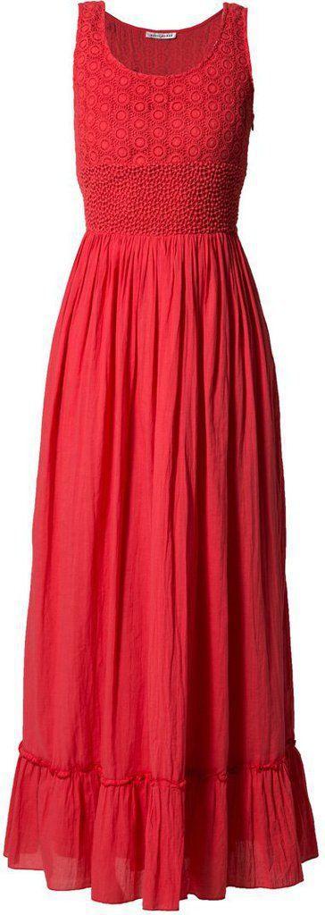 flamenco-kleid