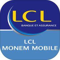 LCL Monem Mobile par Le Credit Lyonnais SA