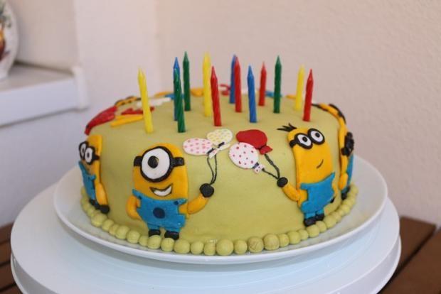 Jedno narodeninové prekvapenie :)