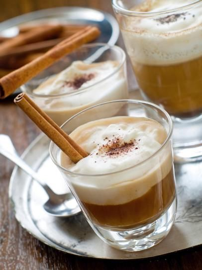 Amaretto Coffee | Entertaining Ideas & Party Themes for Every Occasion | HGTV