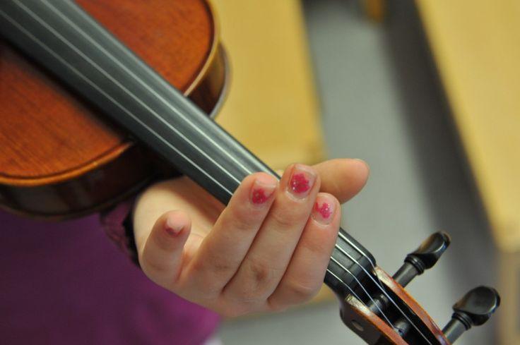 """Alle wollen """"kulturelle Bildung"""" fördern. Dennoch fallen dramatisch viele Schulstunden in Musik und Kunst aus."""