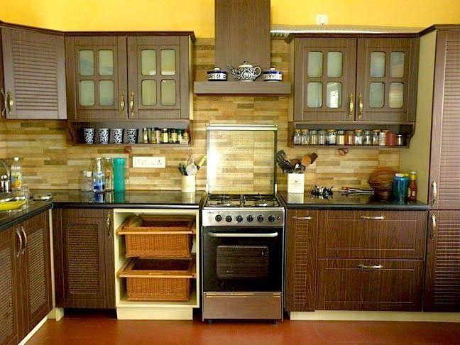 59 Best Kitchen Images On Pinterest  Future House Kitchen Cool Kitchen Design India Interiors Decorating Design