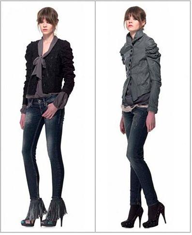 Dp&K fashion accessories adv campaign