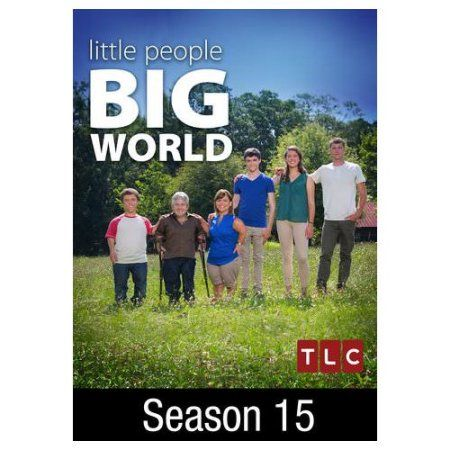 Little People, Big World: A Roloff Winter Wonderland (Season 15: Ep. 4) (2016)