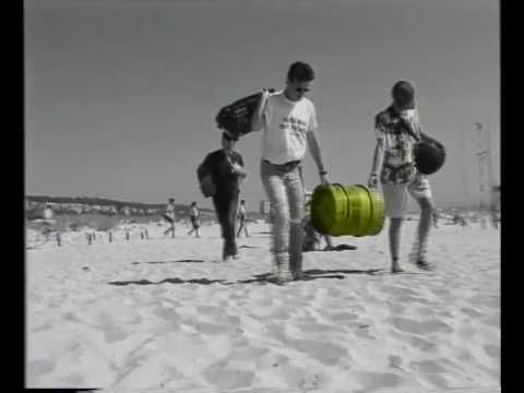 Peste & Sida - Sol da Caparica - YouTube