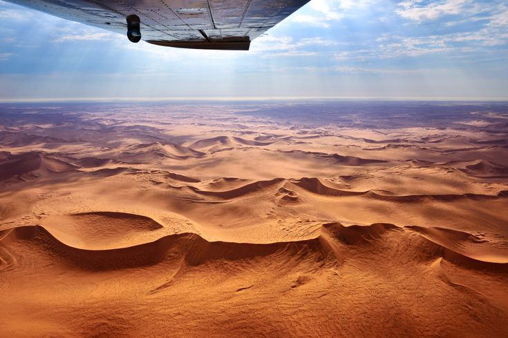 Mars Unaffordable? Namibia's Way Better Anyway. Think similar (often red, like Mars) alien landscapes, but with the added bonus of being able to breathe, there being water and food available, and even fantastic African wildlife to see!