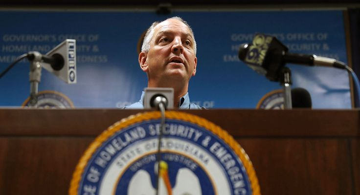 Can This Governor Teach Democrats How to Win in the South? =John Bel Edwards might be pro-life and pro-gun, but he's also notched some real progressive wins.