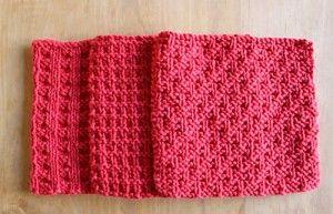 25 Free Beginner Knitting Patterns Painting Lilies Knitting Pinterest ...