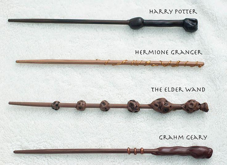「箸」で魔法の杖