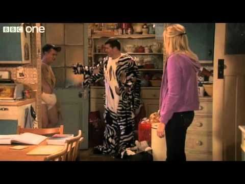 ▶ Buster and the Horny Lion - Mrs Brown's Boys - Series 2 Episode 2 - BBC One - YouTube