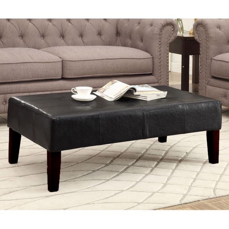 Best 20+ Large Coffee Tables Ideas On Pinterest