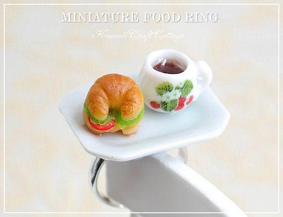 Miniature Food Brooch Pin Starbucks Coffee Tea Mocha Frappuccino Frappe Latte Beverage Acrylic Pin Brooch Cute Kawaii Accessory Foodie Gifts