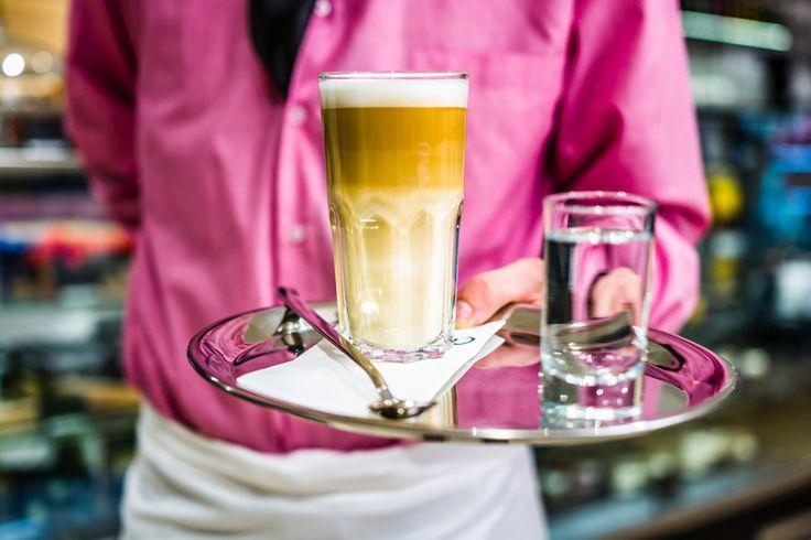 Café Laté, cukrárna Moje Cukrářství