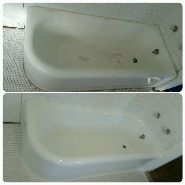 Famous Bathtub Reglazing Products Photos - Bathtub for Bathroom ...