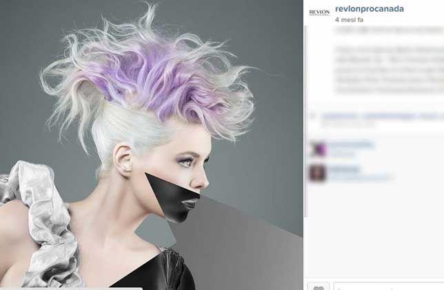 Colori fluo: l'ultima tendenza per i capelli - Foto - Di•Lei