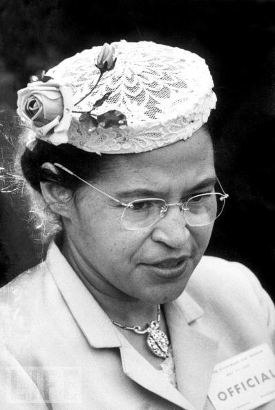 Rosa Parks <3