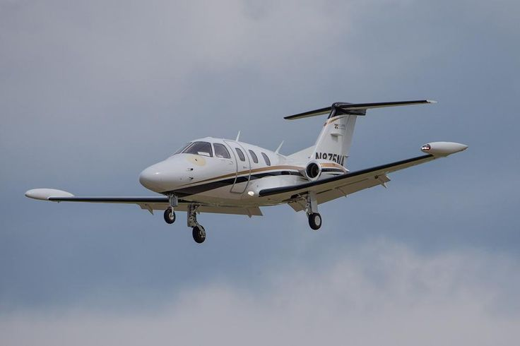 Eclipse Jet | Flying Magazine