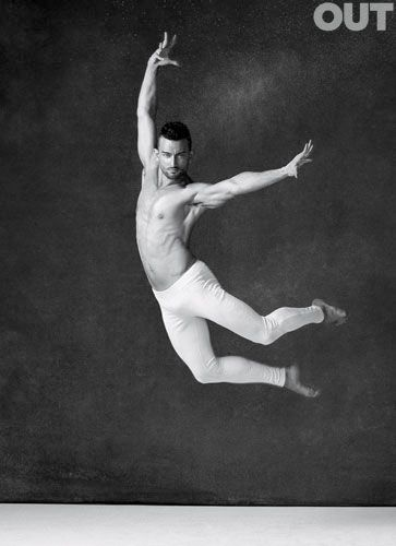 dancer mark kanemura