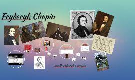 Copy of Fryderyk Chopin