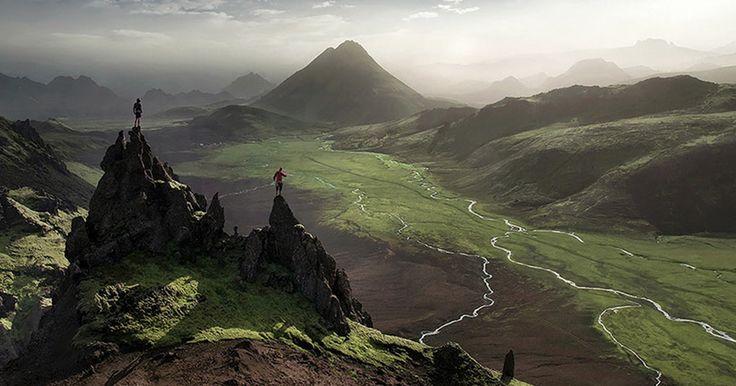 15 Fotos de Islandia que no parecen de este planeta | Bored Panda