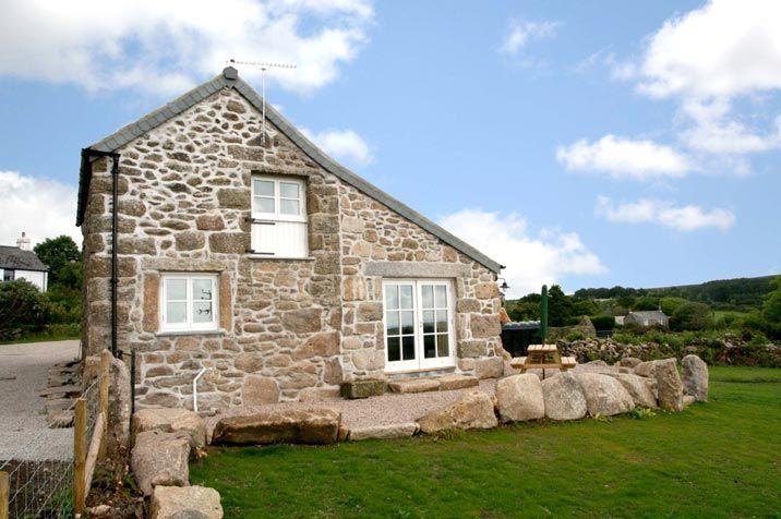 cornish mill cottage conversion - Google Search