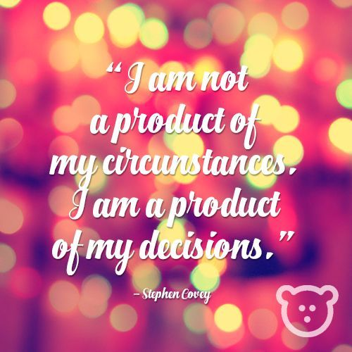 Best 25+ Quotes About Choices Ideas On Pinterest