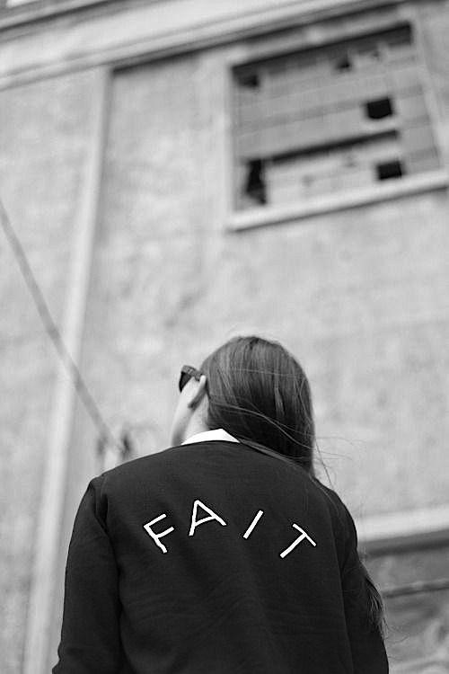 Fait | STYLEBOP.com