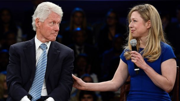 Former President Bill Clinton, age 67, underwent a #quadruple #bypass #heart #surgery in 2004 and had two #stents placed in his #coronary #artery in 2010. He has since completely changed his lifestyle, eating a #healthy #diet and exercising regularly.