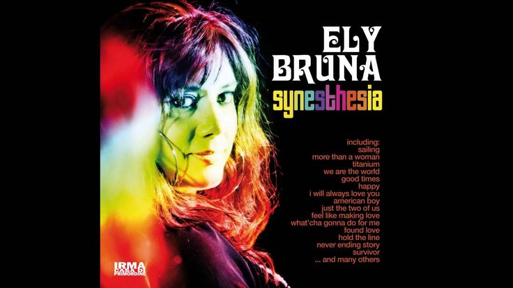 Ely Bruna - Good Times - feat. Wendy D. Lewis (Nu Jazz Lounge Chic tribute cover) - YouTube