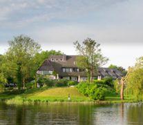 Seehotel Töpferhaus - Golfpakker - GolfTyskland.dk