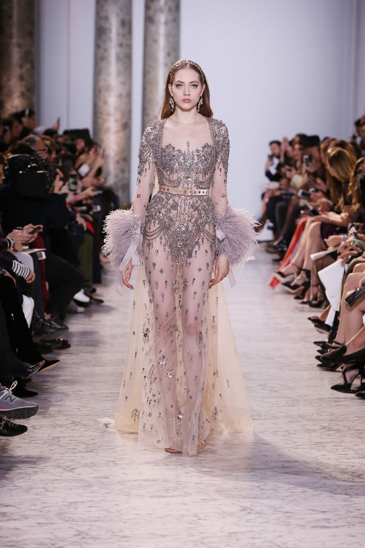 683 best images about elie saab haute couture on pinterest for 50 haute couture