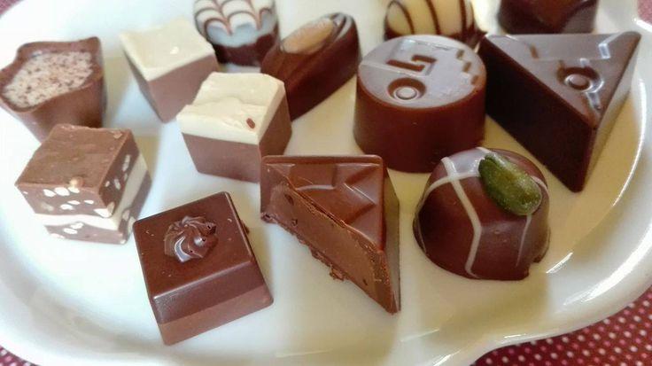 Chocolate lover I <3 Lindt