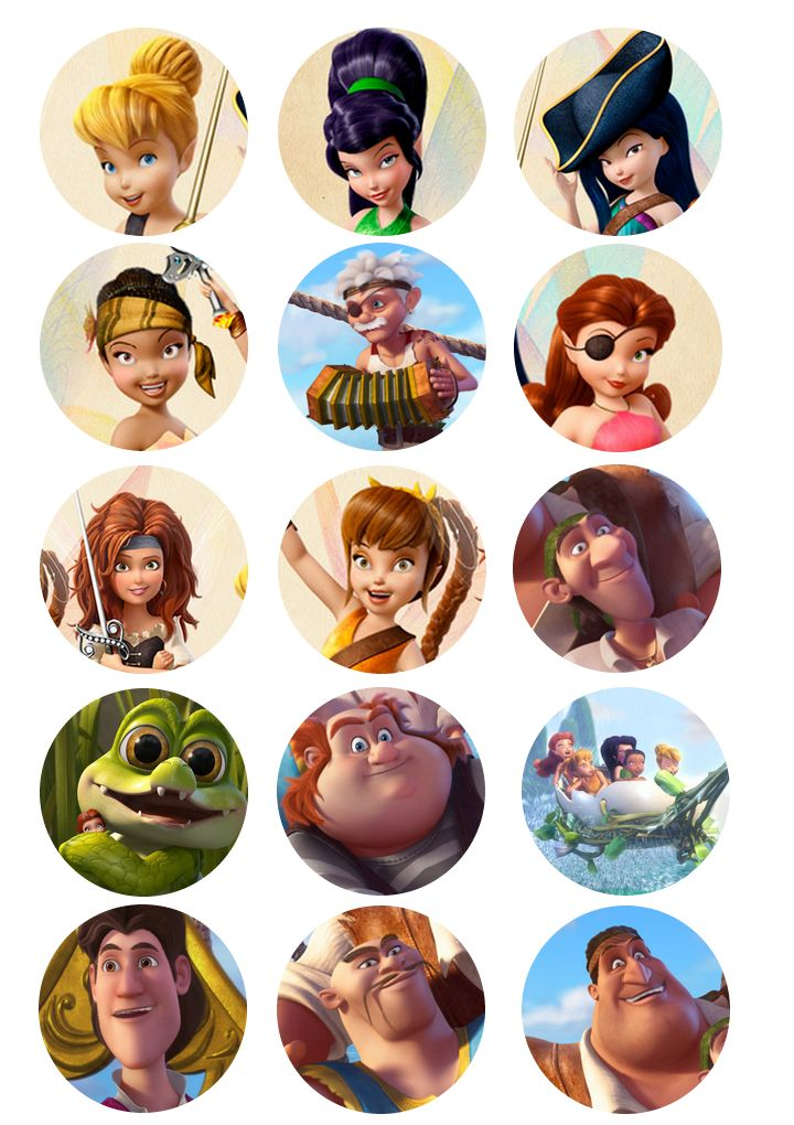 132 Best Disney Hadas Images On Pinterest Disney Fairies