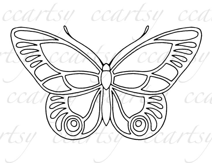 222 best Scrollsaw Butterflies images on Pinterest