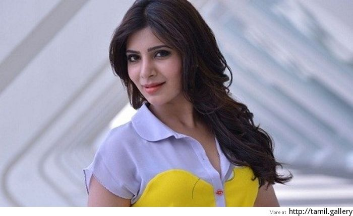 No meaningful roles for a heroine in south: Samantha - http://tamilwire.net/57414-no-meaningful-roles-heroine-south-samantha.html