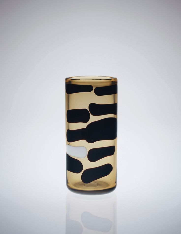FULVIO BIANCONI (1915-1996) - Prototype vase, model no. 4323, from the 'A macchie' series, 1950
