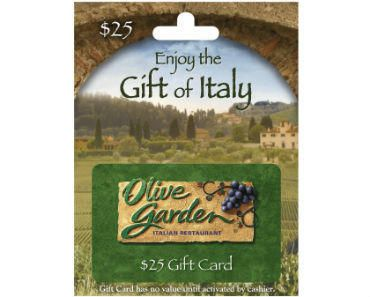 Enter to Win a $25 Olive Garden Gift Card #giveaway @Flash_Giveaways  @ http://swee.ps/HayJVoAu