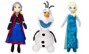 Disney's Frozen Pillow Pals $27.99 - http://www.pinchingyourpennies.com/disneys-frozen-pillow-pals-27-99/ #Frozen, #Pillows, #Pinchingyourpennies