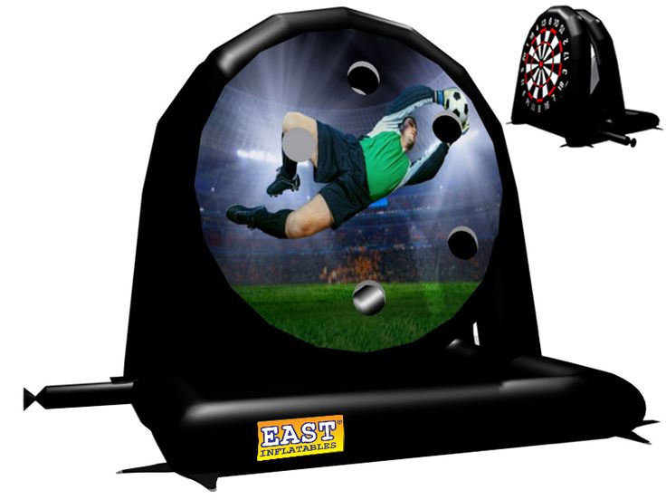 Find Giant Inflatable Dart Board Inflatable Soccer Dart Game? Yes, Get What You Want From Here, Higher quality, Lower price, Fast delivery, Safe Transactions, All kinds of inflatable products for sale - East Inflatables UK