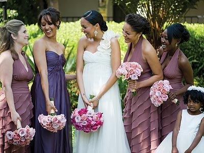 PARTY OF SIX | Tia Mowry