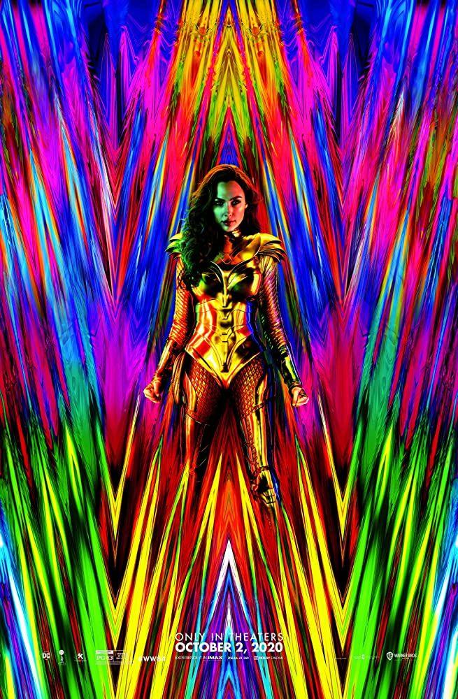 Wonder Woman 1984 2020 In 2020 Wonder Woman Gal Gadot Wonder