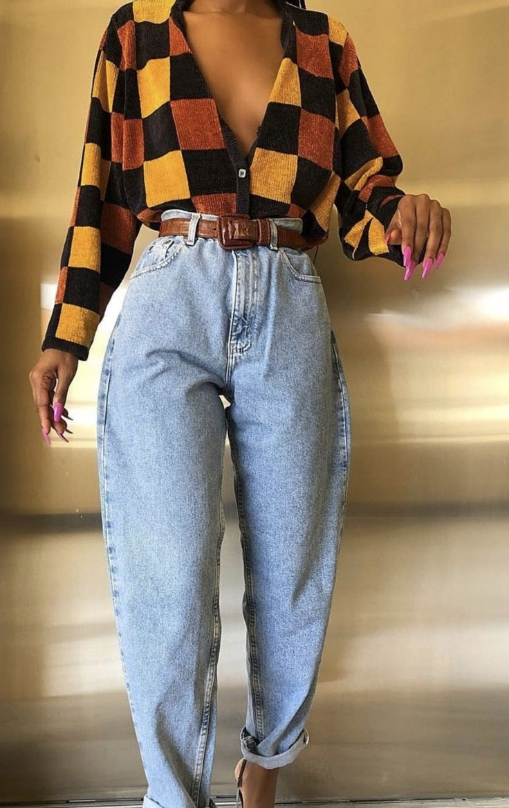STYLES | Fashion forward in 2019 | Tumblr outfits, vintage outfits y 80s outfits
