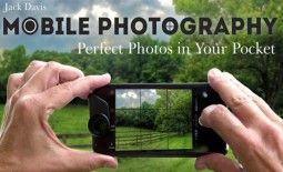 Mobile Photography Class on Craftsy