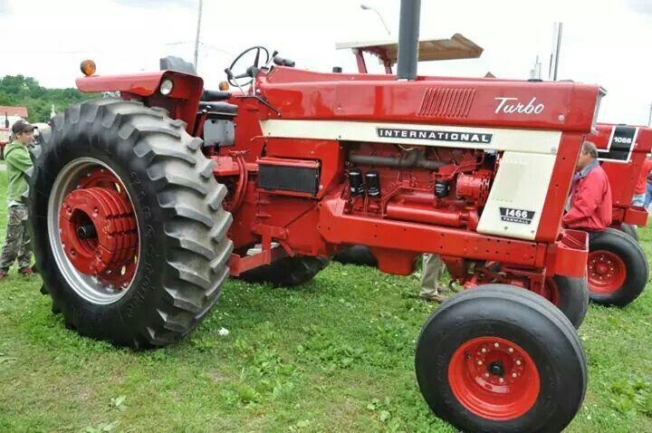 International 1466 Pulling Tractor : International ih farmall pinterest