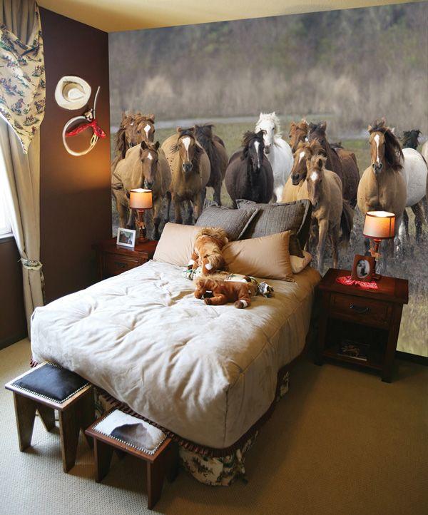 Best 25 Horse Bedrooms Ideas On Pinterest Girls Horse Bedrooms Horse Rooms And Horse Sculpture