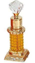 Sultana Al-Rehab.  Irresistible oriental women's perfume created of oud mubakhar (agarwood raisin).