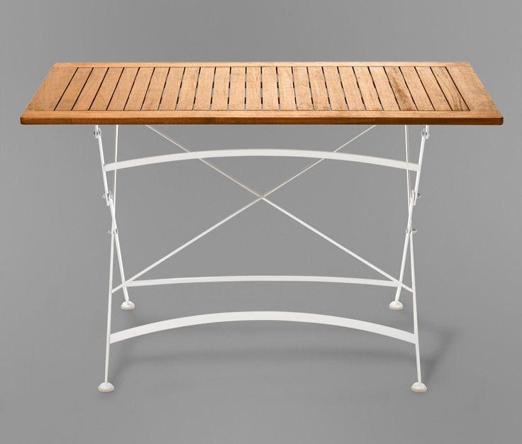 Skladací záhradný stôl 304311 z e-shopu Tchibo.sk