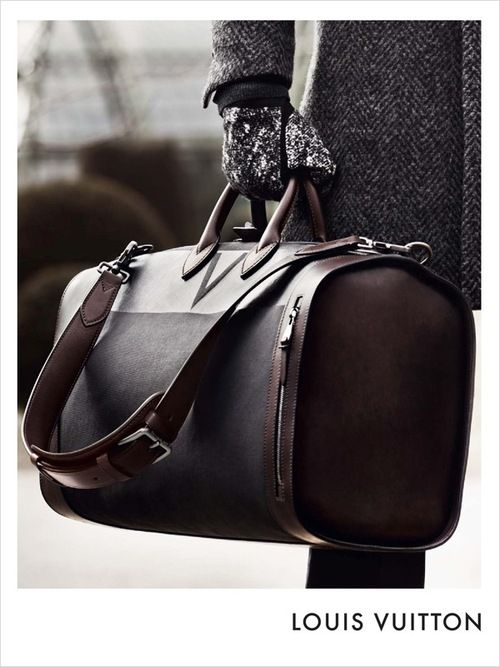 Louis Vuitton For Men Weekender Bag